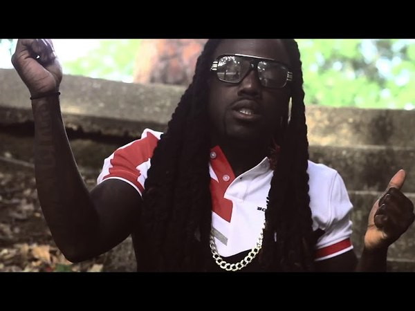 Jr. Boss - Has Beens (Just Got Out The Feds)(Music Video)