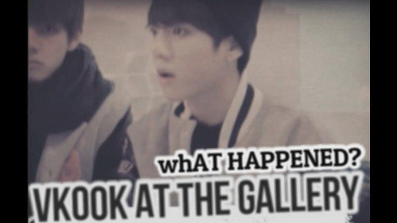 Jealousy, awkwardness,tension and separation/vkook/taekook