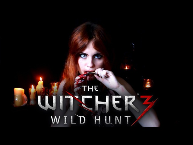 Ladies of the Woods - The Witcher 3: Wild Hunt (Gingertail Cover)
