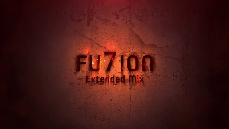Radion6 - FU7ION (Extended Mix)