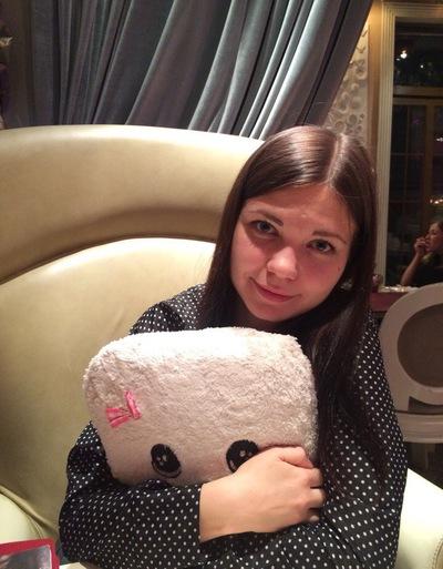 Танюшка Коваленко