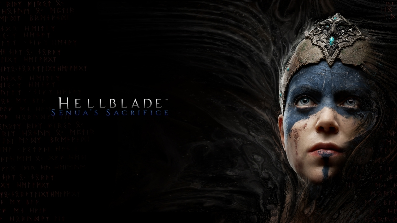Hellblade senua's sacrifice часть 3
