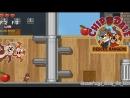 Чип и Дейл спешат на помощь НОВАЯ ИГРА PC Полное прохождение Chipn Dale Rescue Rangers Remastered