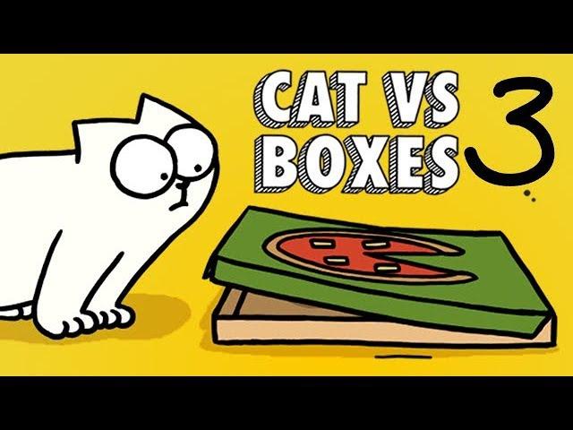 Cats vs Boxes 3