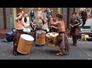 ШОТЛАНДСКИЕ УЛИЧНЫЕ МУЗЫКАНТЫ ► национальная музыка Шотландии волынка