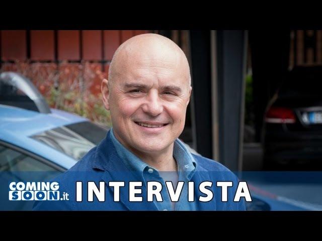 Il Commissario Montalbano: Intervista esclusiva di Coming Soon a Luca Zingaretti e al cast del film
