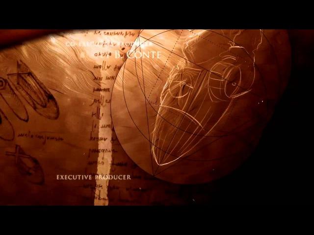 Демоны Да Винчи / Da Vinci's Demons Opening