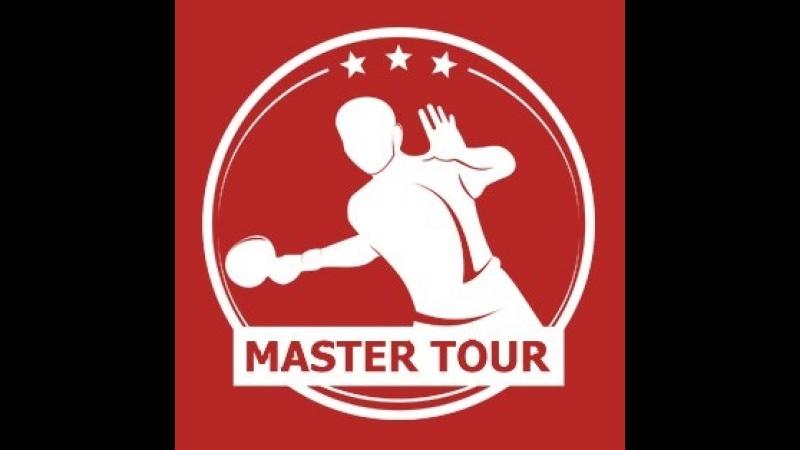 21 й турнир по настольному теннису серии Мастер Тур среди женщин в в формате 7x7 ТТ