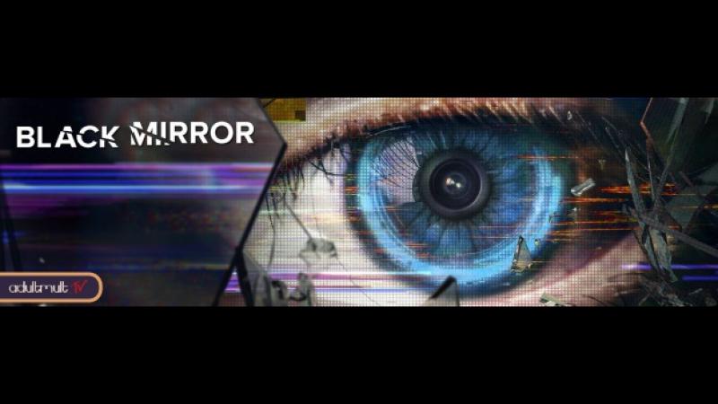 Черное зеркало Black Mirror СЕРИАЛ 1 2 3 4 СЕЗОНА