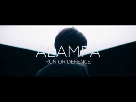 Alampa - Run or Defence