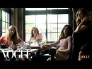 Great Expectations - Behind the Scenes with Lena Dunham and the Cast of Girls