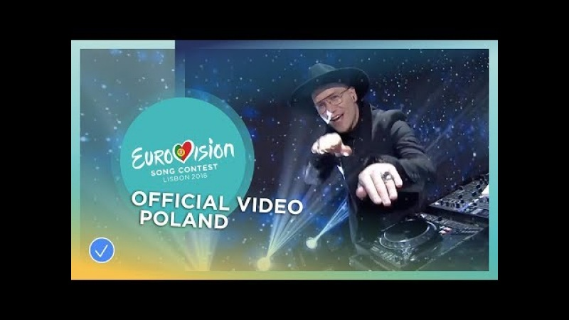 Gromee feat Lukas Meijer Light Me Up Poland National Final Performance Eurovision 2018