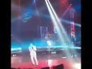 пятница и мы на концерте Дима Билан. голос огонь. зал зажёг на все 100