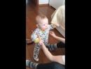 Ванюша 8 месяцев