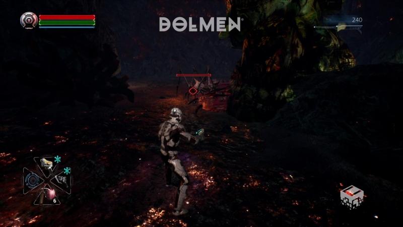 Dolmen Game Mechanics - Part 1
