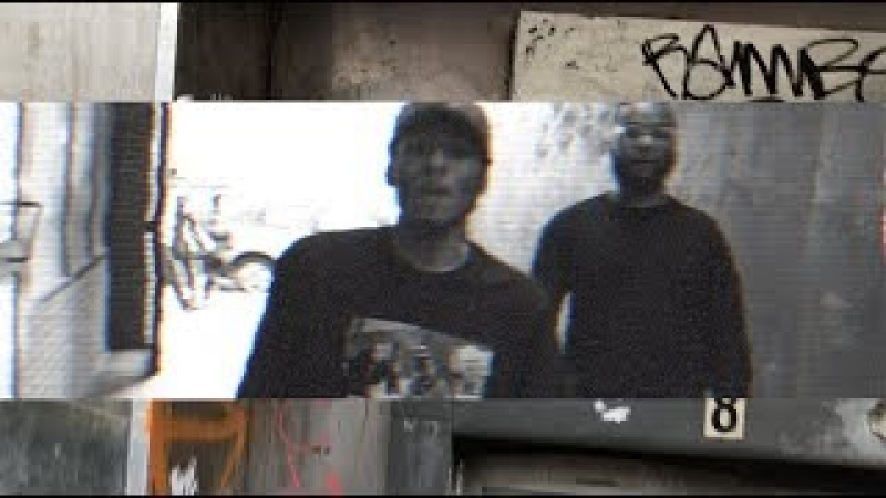 INTeLL - Hunger Pains ft S.I.T.H. (OFFICIAL VIDEO)