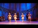 Детский балет Щелкунчик. Русский танец