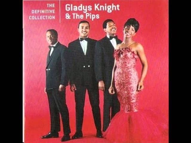 Gladys Knight The Pips - If I Were Your Woman (1970)