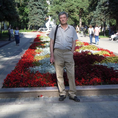 Вадим Буланый