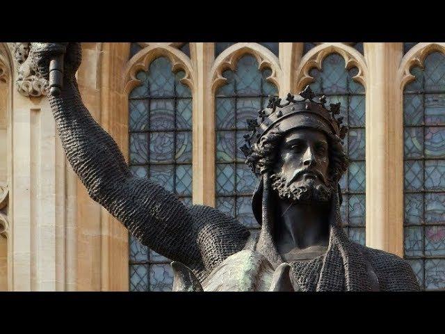 BBC: Великие воины: Ричард Львиное Сердце / დიდი მეომრები: რიჩარდ ლომგული (2007)