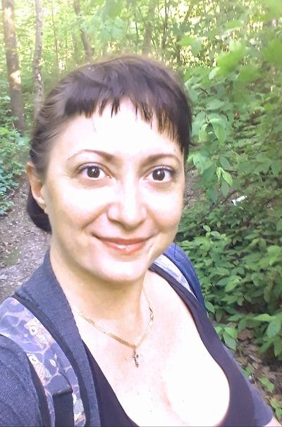Татьяна Багрянцева
