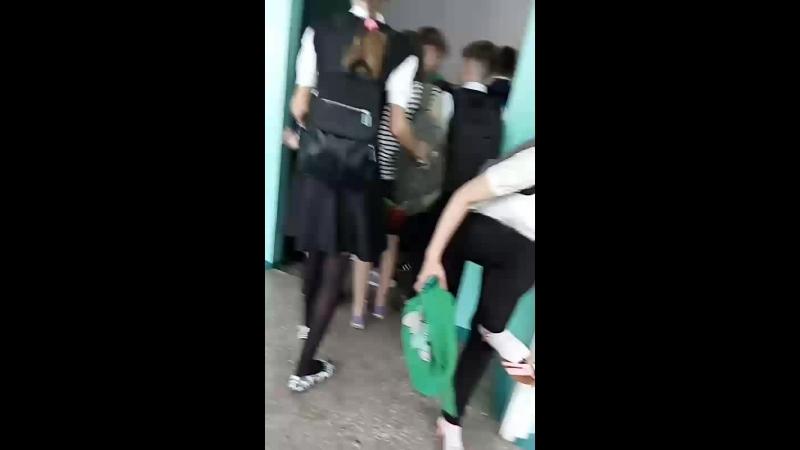 агро школьнткт га гас нападают