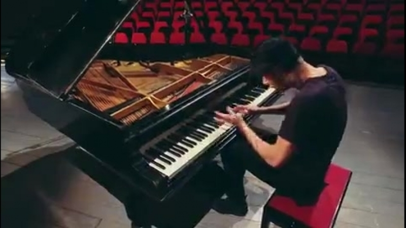 [v-s.mobi]Queen - Dont Stop Me Now Piano Cover - Peter Bence