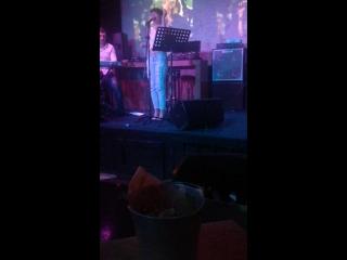 Владивосток,music pub,Мумии тролль...