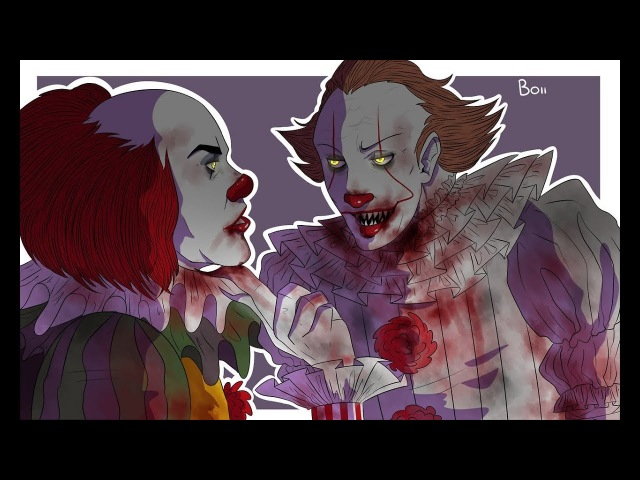 The Two Cents Pennywise | Cannibal 🎈🔪