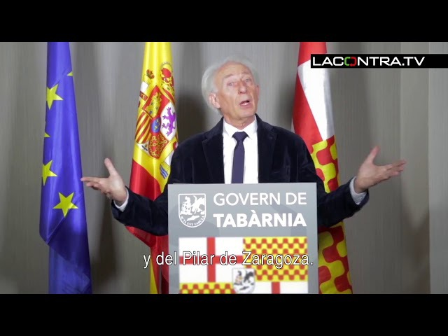 BOADELLA, presidente de TABARNIA, a los Indepes: