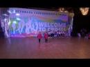 17 12 17 пл А ч 45 зал Хрустальный WELCOME TO CRIMEA Современные танцы г Ялта