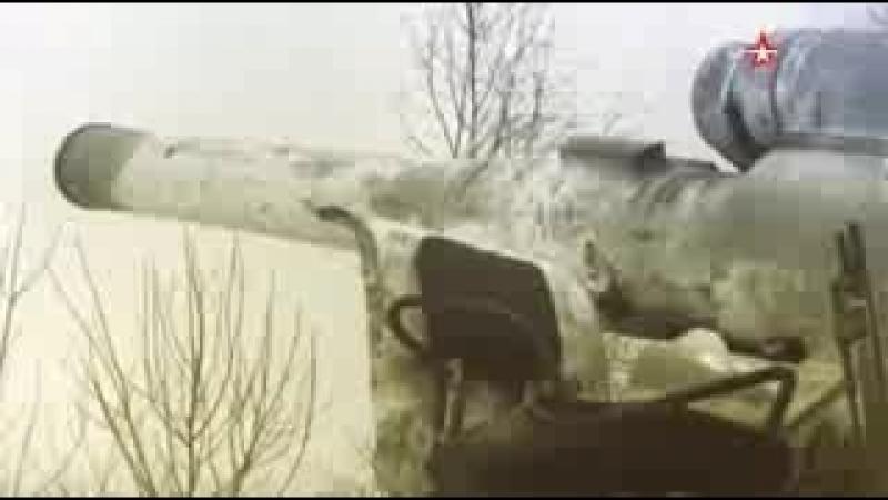 Оружие Победы Щит и меч Красной Армии 2 серия У стен Сталинграда из 4 14 11 2 1