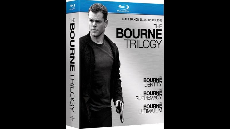 Превосходство Борна / The Bourne Supremacy «Они украли у него жизнь. Он хочет ее вернуть.»