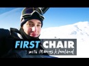 Q A with Marcus Kleveland First Chair E7