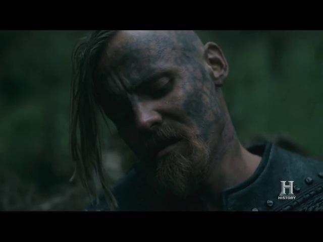 Vikings - King Harald and Halfdan / Þat Mælti Mín Móðir - Icelandic Folk Song