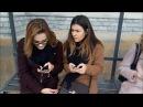 Социальный ролик Оторви взгляд
