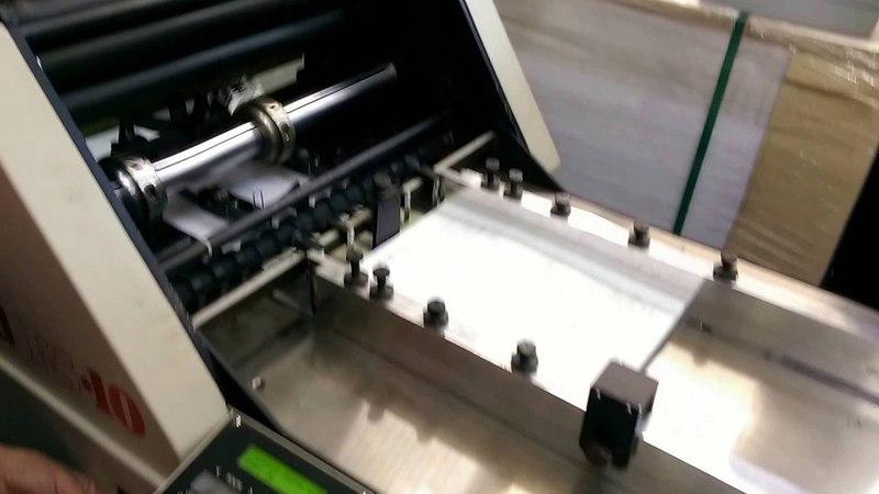 Нумератор Solid PS-10 - типография Алая Буква