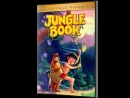 Книга Джунглей (1995) США,Япония (часть 2)