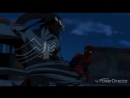 Веном моментыСовершенный человек-паук