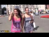 Русские девочки СТРОГО 18  домашнее Naughty America GirlsDoPorn