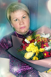 Николаева Лариса (Шулейко)