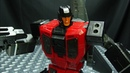 Zeta Toys DOWNTHRUST (Skydive): EmGo's Transformers Reviews N' Stuff