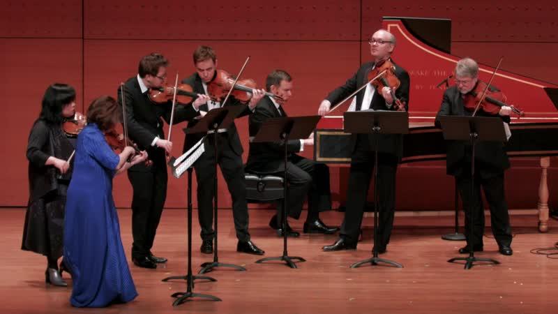 1048 J. S. Bach - Brandenburg Concerto No. 3 in G major, BWV 1048 - CMS LC