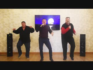 """Владимир Дубровский & """"Позитивные сердца"""" - Луна, луна (Cover)"""