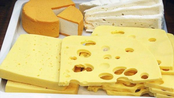 Россельхознадзор принял решение насчёт поставок сыра из Белоруссии
