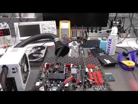 Ремонт Nvidia GTX1060 6Gb. Дарим вторую жизнь видеокарте.