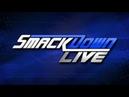Smack Down Live 12.11.18| WWE 2K LINGOS