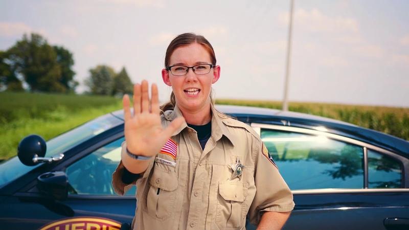 Adams County, IL Sheriff's Department - Lip Sync Video 2018