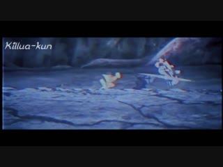 AMV Naruto: Naruto and Sasuke & Boruto vs Momoshiki