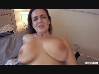 Natasha Nice [Incest,MILF,Blonde,POV,New Porn 2017,инцест большие сиськи анал минет brazzers,sex,matur,зрелая,в попку